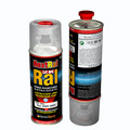 2k polyurethane Paint matt RAL colours in spray Ral 7035  light grey